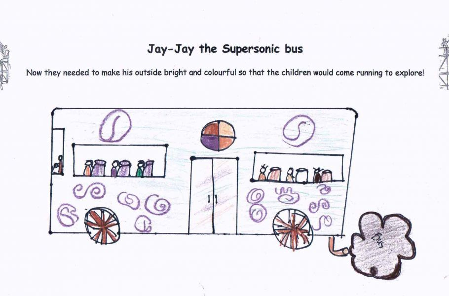 Rich bus