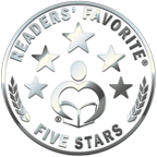 5 star reader review award