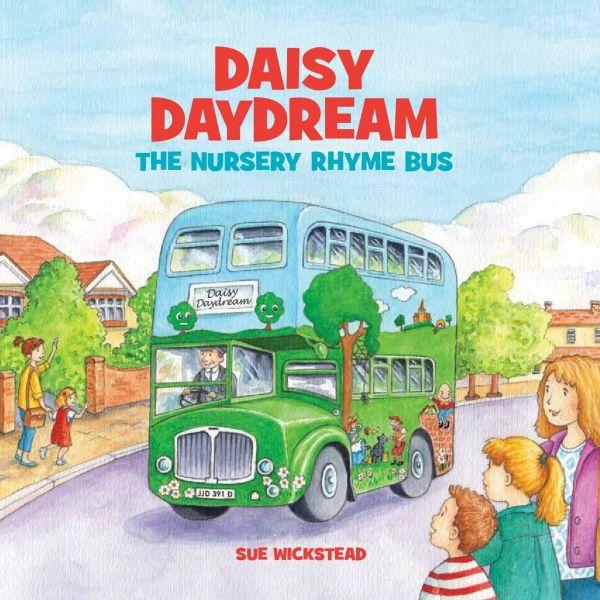 Daisy Daydream